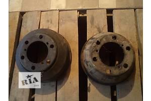 Новые Тормозные барабаны ГАЗ 53