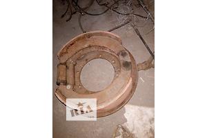 гальмівні механізми Урал 4320