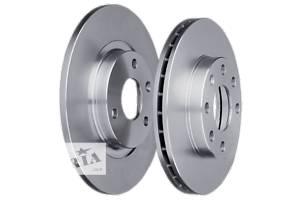 Новые Тормозные диски Volkswagen Bora