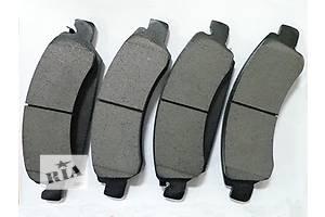 Новые Тормозные колодки комплекты Hyundai Elantra