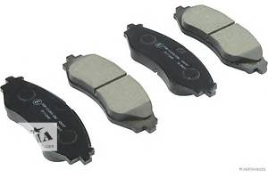 Новые Тормозные колодки комплекты Chevrolet Evanda