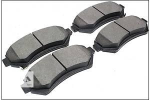 Новые Тормозные колодки комплекты Suzuki SX4