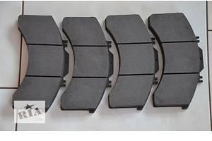 Нові Гальмівні колодки комплекти Iveco