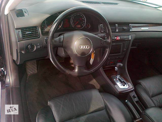 Торпедо/накладка для легкового авто Audi A6- объявление о продаже  в Костополе