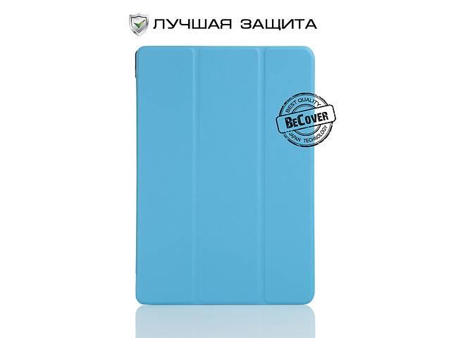 бу Чехол-книжка BeCover Smart Case для Lenovo Tab 4 10 Plus TB-X704 Blue (701733) в Дубно