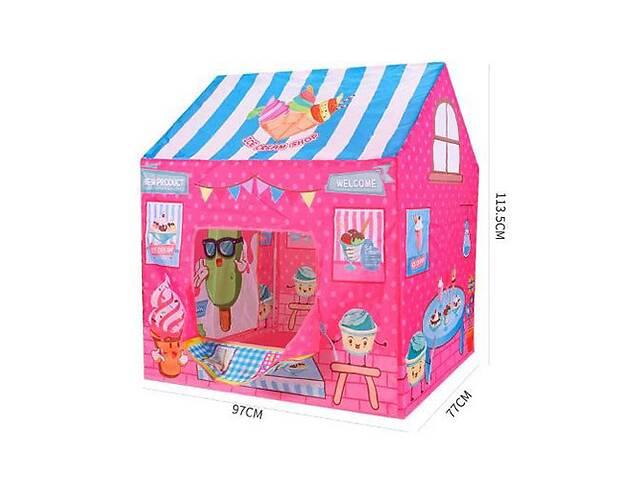 """Детская палатка """"Магазин мороженого"""" M 6093- объявление о продаже  в Одесі"""