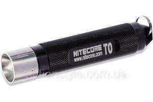 Нові Ліхтарики Nitecore