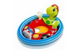 Нові Пляжні надувні іграшки і басейни Intex