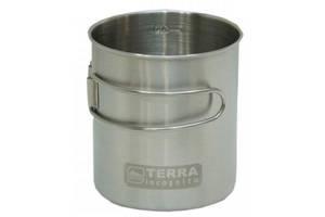 Новые Туристическая посуда Terra Incognita
