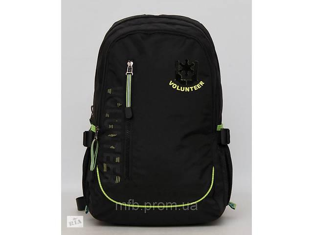 купить бу Мужской городской спортивний легкий ортопедичний рюкзак в Дубно