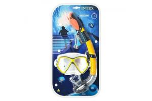 Нові Маски для підводного полювання Intex