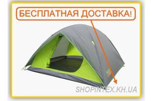 Нові Намети чотиримісні Green Camp