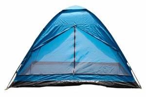 Новые Палатки Kilimanjaro