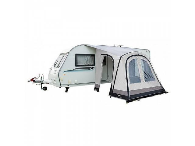 Палатка Vango Rapide II 400 Grey Violet- объявление о продаже  в Одесі