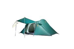 Палатка Wechsel Aurora 2 Zero-G (Green) + коврик надувной 2 шт