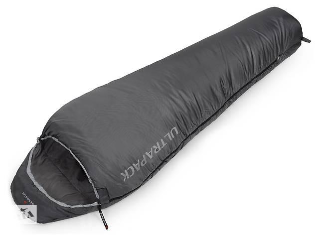 продам Спальный мешок Bergson Ultrapack Left бу в Дубно