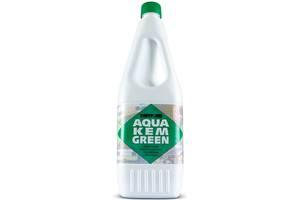 Средство для дезодорации биотуалетов Thetford Aqua Kem Green 1.5л (30246АС)