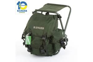 Новые Раскладные стулья Ranger