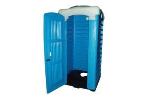 Туалетна кабіна для вигрібних ям