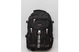 Туристичний дорожній рюкзак /  Туристический дорожный рюкзак Gorangd с отделом под ноутбук 15'6