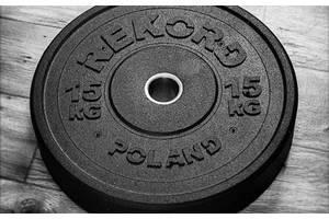 Новые Штанги, грифы, диски Rekord