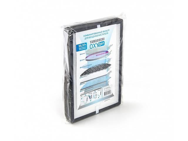Комбинированный фильтр для воздухоочистителя Yamaguchi Oxygen- объявление о продаже   в Україні