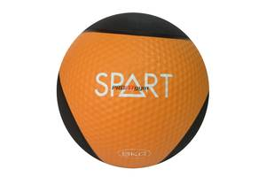 Медицинский мяч 8 кг SPART CD8037-8