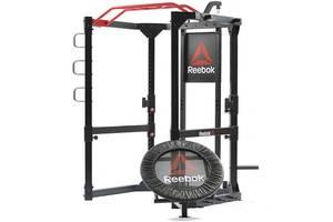 Новые Комплексные тренажеры Reebok