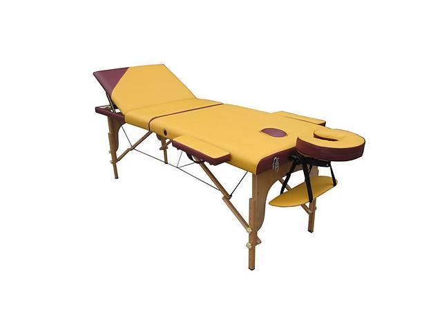 Складной массажный стол Sakura US MEDICA (США)- объявление о продаже  в Дубно