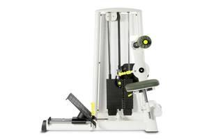 Тренажер - Разгибатель спины с максимальной амплитудой GYM80 Medical Full Range Back Extension