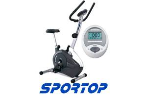 Нові Велотренажери Sportop