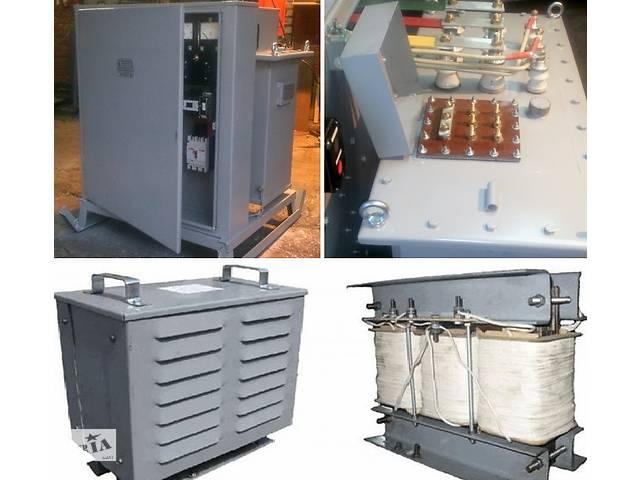 Трансформаторы понижающие Типа ТСЗИ от 1,6 до 25 кВт. Изготавливаем под заказ- объявление о продаже  в Одессе