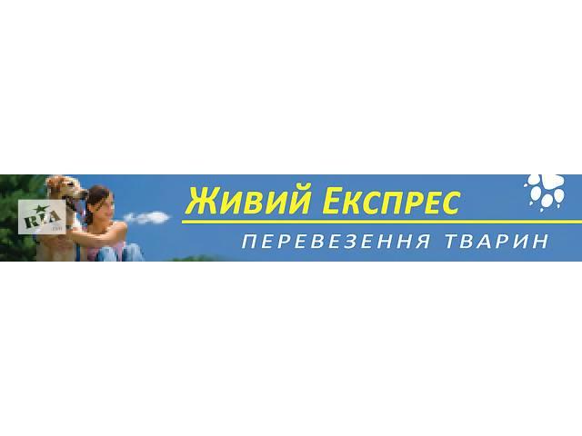 продам Транспорт животных по Украине и за границу бу  в Украине