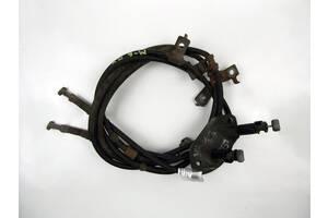 Трос ручного тормоза комплект Левый/Правый Mazda 6 (GG) 03-07 (Мазда 6 ГГ)  GP9A44410A