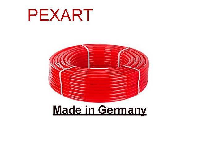 купить бу Труба для теплого пола pexart pe-rt 16х2 немецкого производства в Харькове