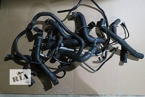 Трубки охлаждения Ford C-Max