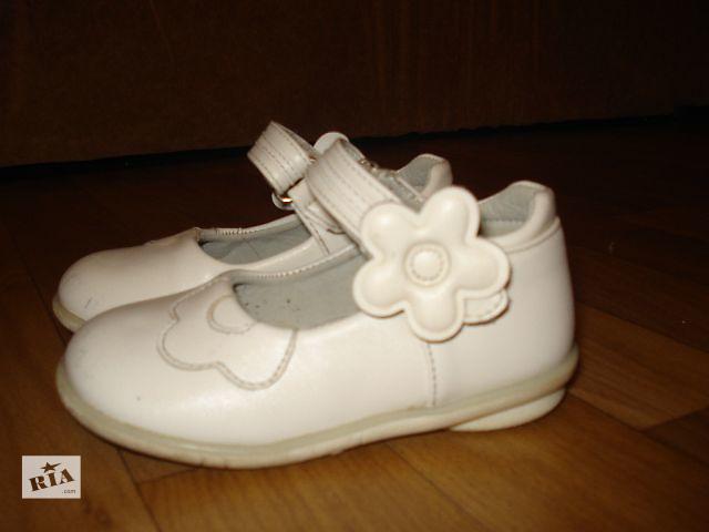 купить бу Туфельки для девочки! в Золотоноше
