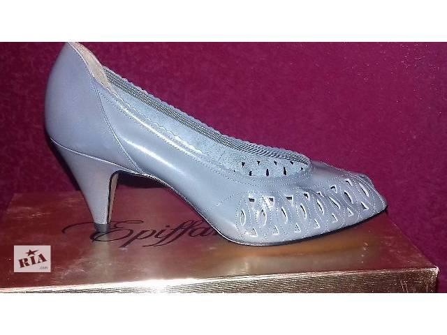 Туфли женские Gabor- объявление о продаже  в Ватутино