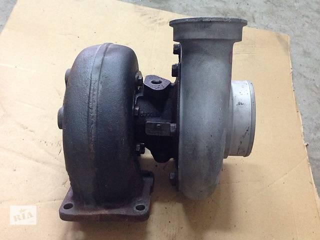 продам Турбіна з двигуна SISU трактора 8480 Massey Ferguson бу в Киеве
