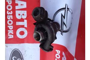 Турбины Fiat Doblo