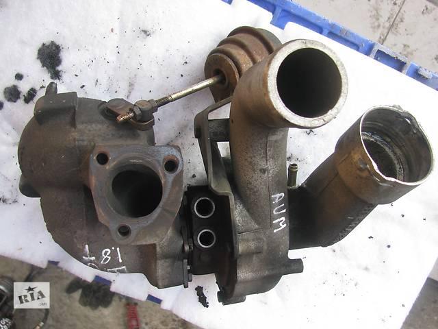 купить бу турбина для Skoda Octavia, 1.8t, 06A145704S в Львове