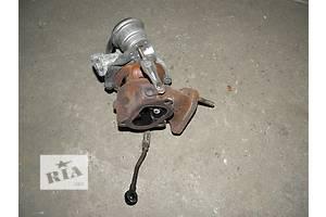 б/у Турбины Opel Combo груз.