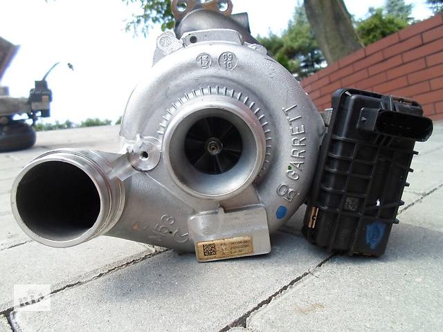 купить бу Турбина Mercedes Sprinter (Мерседес Спринтер) 3.0 CDI в Киеве