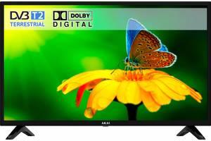 Нові LED телевізори Akai
