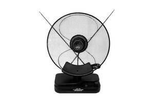 Комнатная антенна DVB-T2 Eurosky ES-001 SKL31-150898
