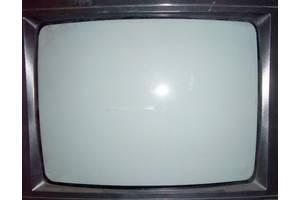 Новые Кинескопные телевизоры