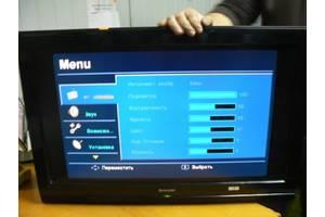 б/у LCD  телевизоры Sharp