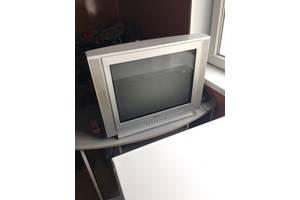 б/в Лампові телевізори