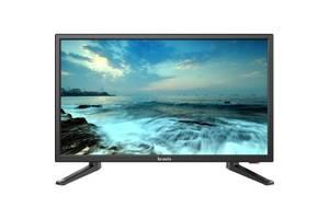 Новые LED телевизоры Bravis