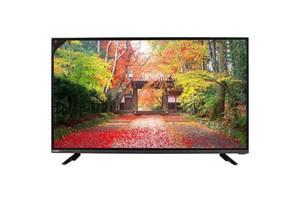 Нові LED телевізори Bravis